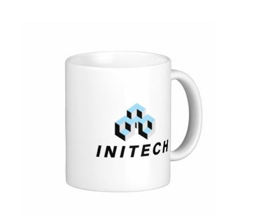 Initech Coffee Mug