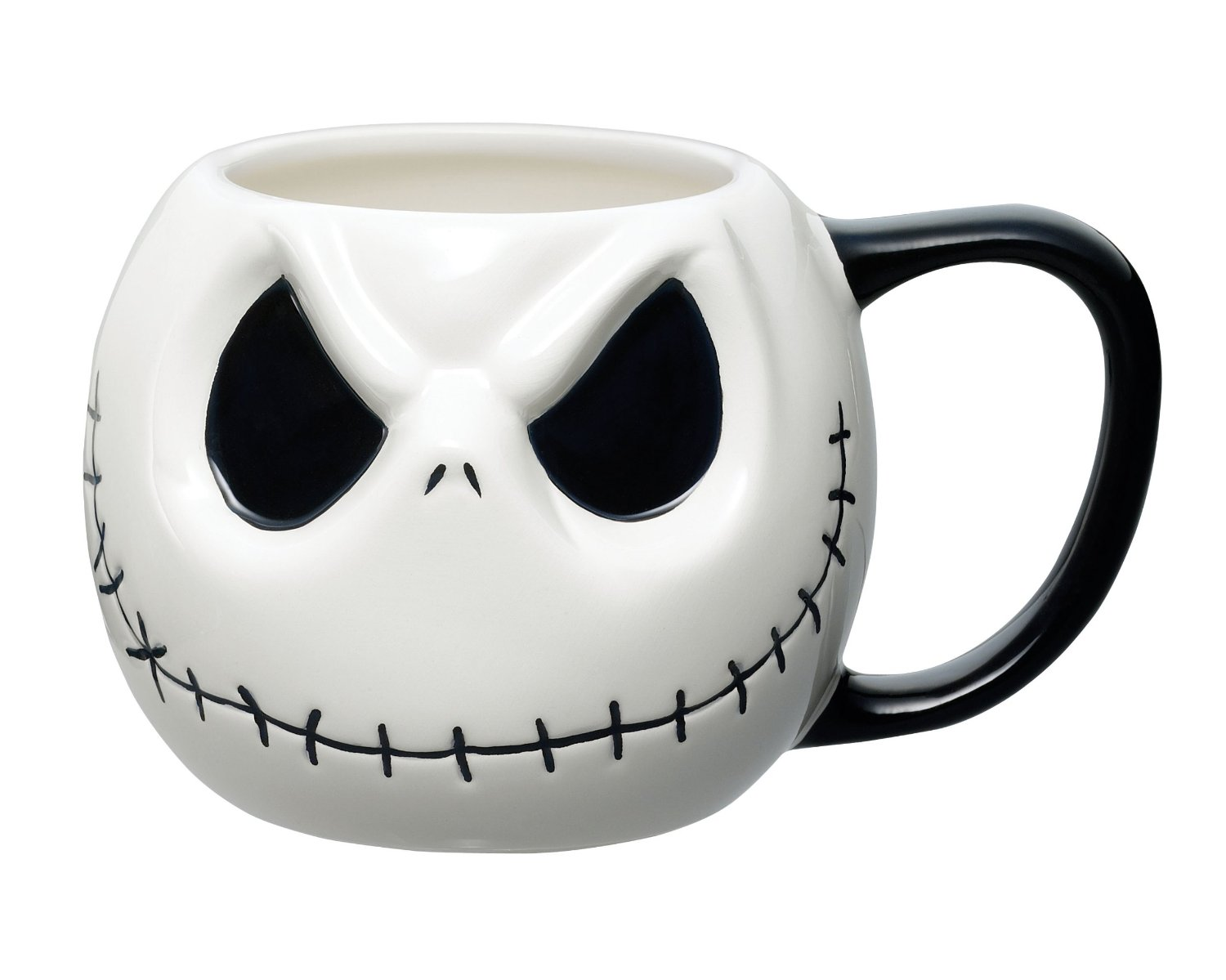 Jack Skellington Coffee Mug