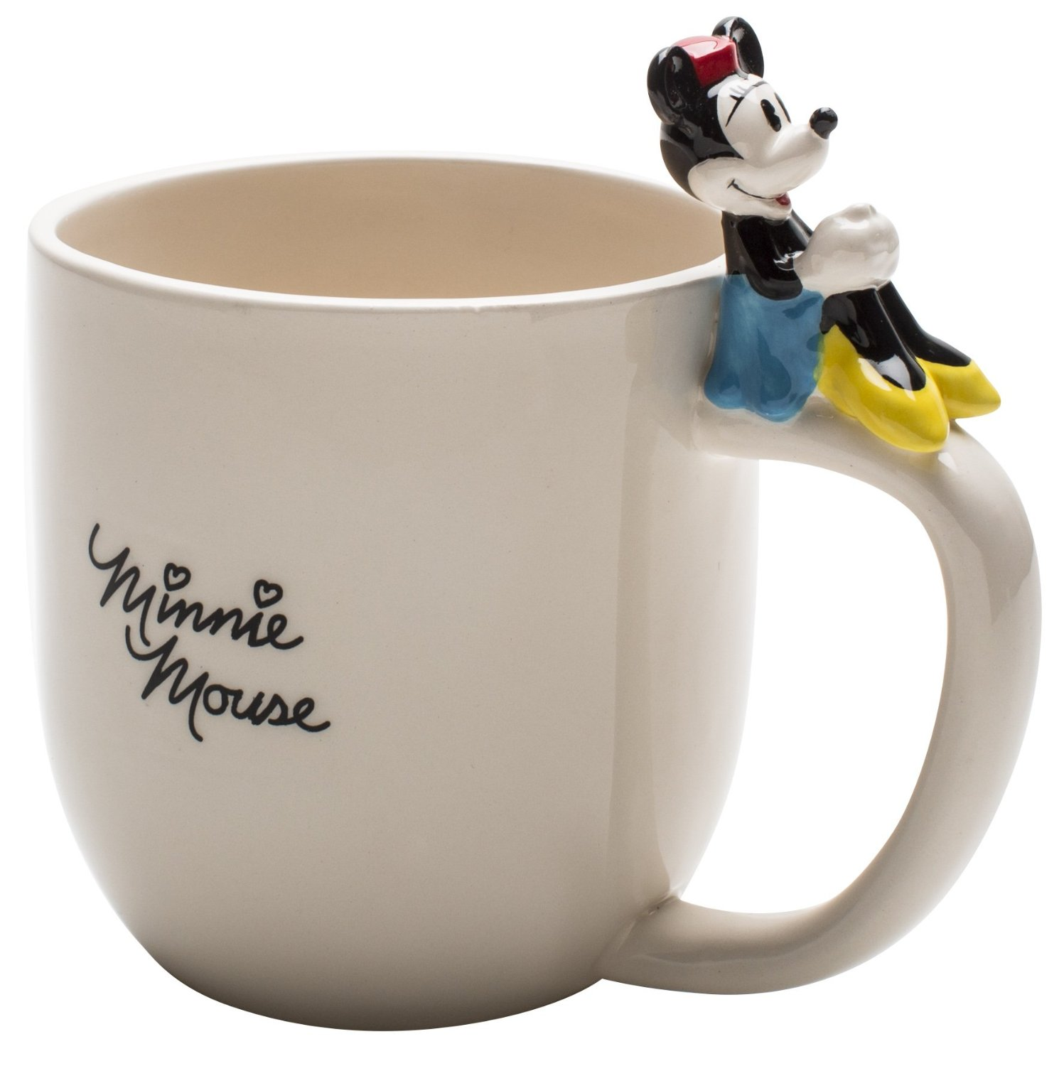 Minnie Mouse Coffee Mug